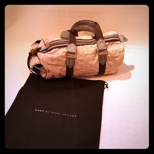 Marc by Marc Jacobs Monogram Hand Bag